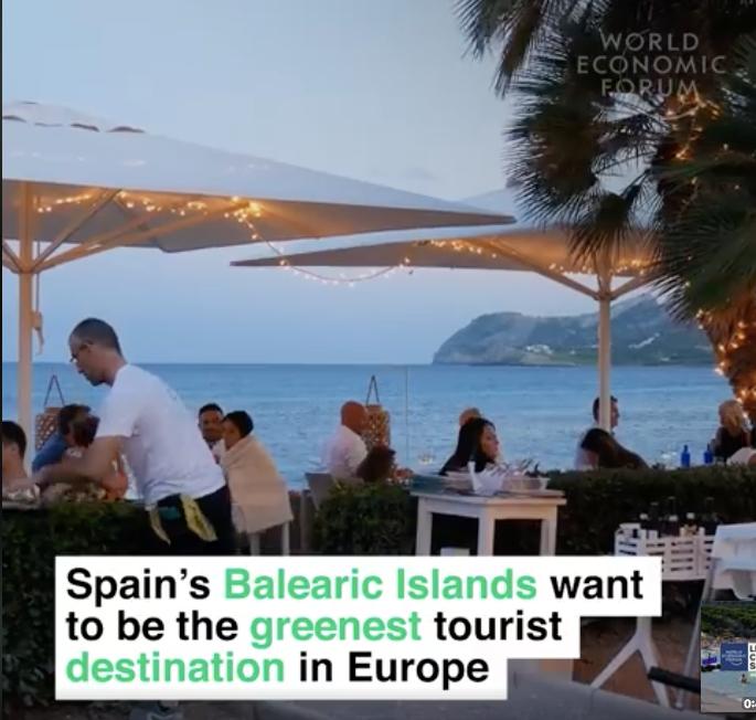 Mallorca - eco friendly island